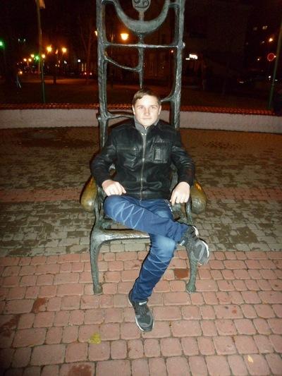 Дмитрий Галактионов, 26 октября 1995, Могилев, id141461674