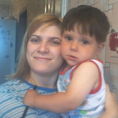 Екатерина Бушмелёва, 21 декабря 1984, Челябинск, id136067629