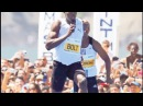 Usain Bolt attempts to break his own 150m world record Copacobana 2013