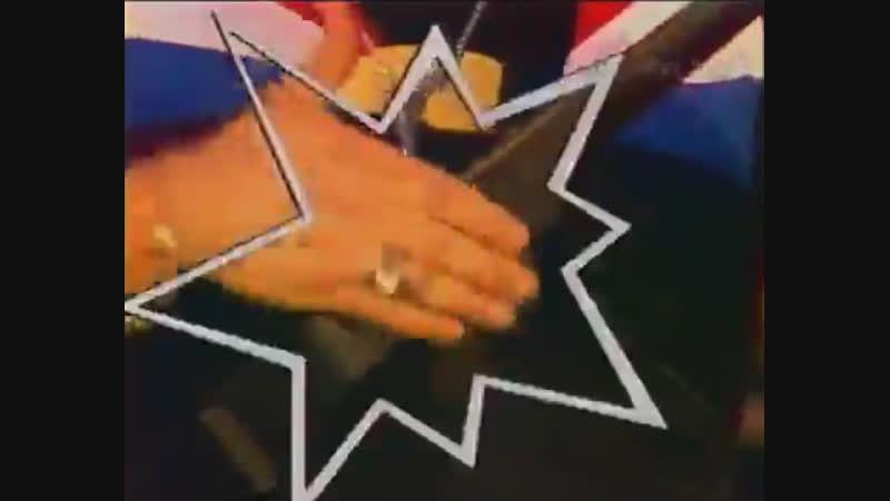 Виктор Цой в Передаче Взгляд 27.10.1989