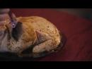 Курица в духовке целиком новогоднее меню Мужская кулинария