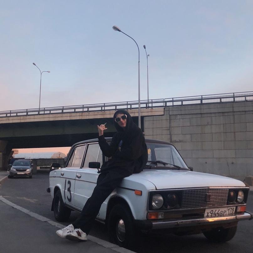 Egor Kozulaev   Санкт-Петербург