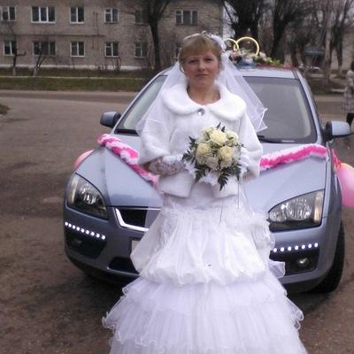 Настена Шишигина, 12 февраля 1991, Муром, id217546666