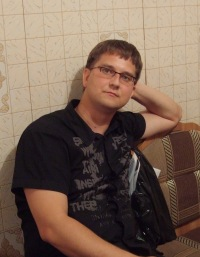 Василий Саликов, 30 июня 1979, Нижний Новгород, id174540141