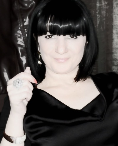 Фатима Хаширова, 18 марта 1967, Майкоп, id95768477