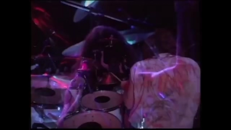 Deep Purple - When A Blind Man Cries.