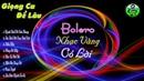 Liên Khúc Bolero Nhạc Vàng Có Lời || Người Tình Và Quê Hương || Giọng Ca Để Lâu || Nhạc Sống 365