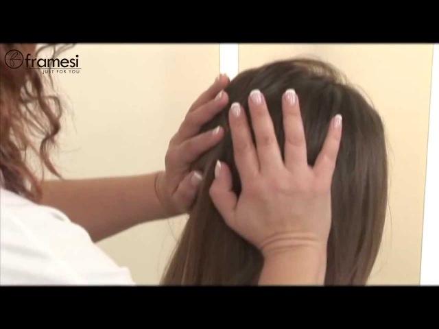 Как отрастить легко длинные волосы