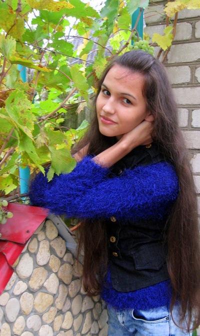 Вікторія Григоришина, 21 сентября , Николаев, id218203816