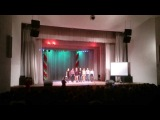 Капустник-2013 БГУ ФПМИ 4 поток, ПИ