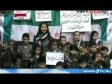 На войне в Сирии новая возрастная категория 16-