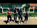 Sin Pijama - Becky G y Natti Natasha - Marlon Alves Dance - Zumba