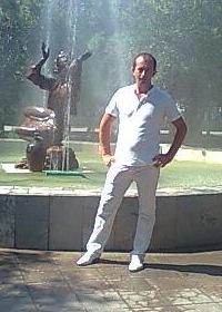 Максим Калужский, 26 марта , Раздольное, id151854675