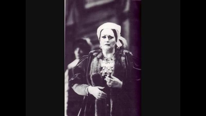 Montserrat Caballé_ AGUDO GRITADO! - Piangete voi. Al dolce guidami. La Scala 21