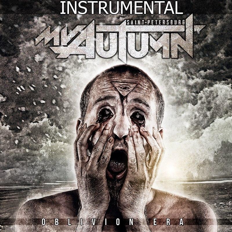 My Autumn - Oblivion Era (Instrumental) (2012)