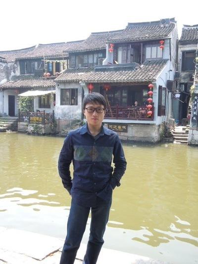 Liu Yang, 24 декабря 1989, Пермь, id221492724