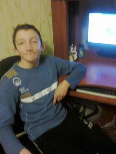 Олег Храмых, 21 марта , Бровары, id199736791