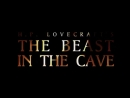 Beast In The Cave 2016