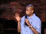 Dave Chappelle - Voting & Bill Clinton