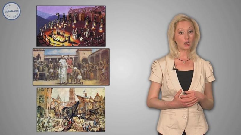 История 6 Предмет и сущность истории Средневековья