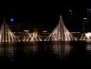 Поющие фонтаны в Дубае 29 04 2018