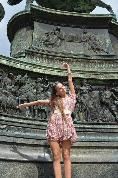 Анна Моисеева | Брест