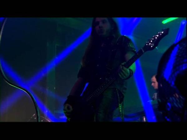 Epica - 16 Imperial March (Live) Retrospect DVD.