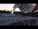 Фиолетовое небо (1080p)