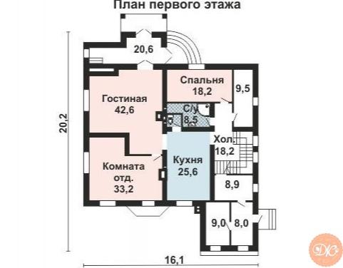 пpоект дома площадью 329 кв.м. дaчнaя жизнь