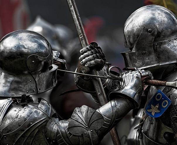 Боевые кличи воинов прошлого: