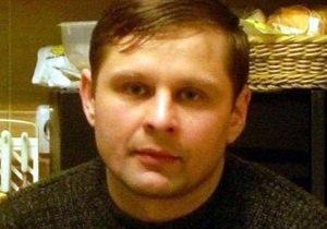 Ярослав Мазурок. Самогубство