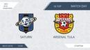 AFL18. Russia. RFPL. Day 16. Saturn - Arsenal Tula.