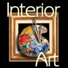 Дизайн и декор интерьера, роспись, аэрография