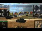 Обзор танка Т-34-85 в World Of Tanks
