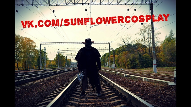 Jeepers Creepers Cosplay Page