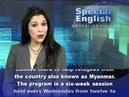 A Community Helps Burmese Refugees Learn English