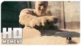 Флинт Марко стал Песочным человеком - Человек-паук 3 Враг в отражении (2007)