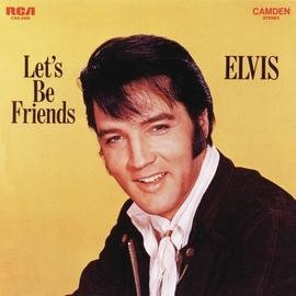 Elvis Presley альбом Let's Be Friends