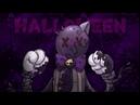 Gift for Panda (Рейр) (Halloween) [SpeadPaint]