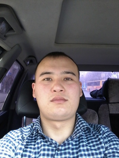 Мадияр Макаев, 13 марта 1996, Балаково, id211352571