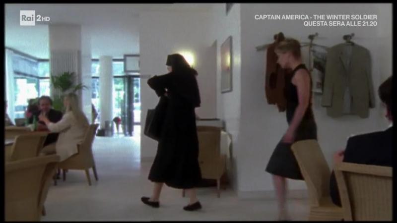 Un ciclone in convento S2E5 - Amori a sorpresa
