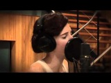 Studio Brussel Hooverphonic - Unfinished Sympathy (Massive Attack cover)