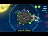 Игры Ангри Берс в космосе в HD
