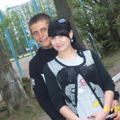 Николай Зарицкий, 10 августа 1990, Ангарск, id206439297