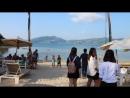 Тайланд 2018 Пхукет пляж Paradise