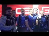 Приходи на финал! VEGA SQUADRON - ENCE @ StarSeries i-League S6