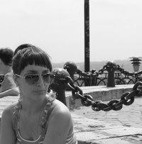 Yulya Gladka, Truskavec - photo №16