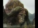 Monsterverse - Kong: Skull Island - Sker Buffalo