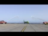Прямые регулярные рейсы S7 Airlines на остров Тенерифе (Испания)