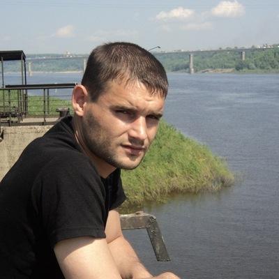 Николай Димов, 26 сентября 1983, Нижний Новгород, id119048311